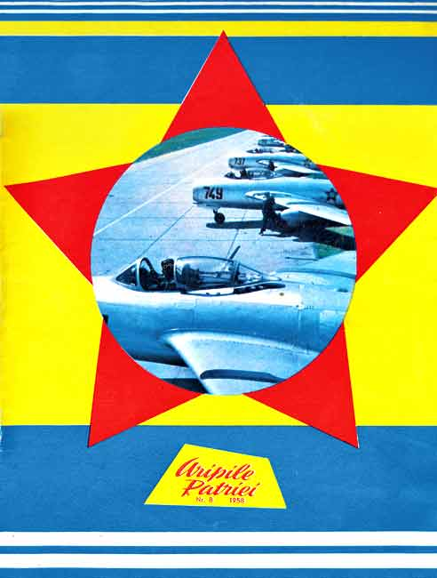 Revista Aripile Patriei (1955)