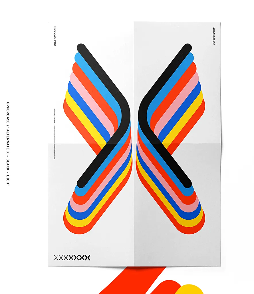 Graphic Front's Today Recommendation: Andrew Footit, a South African graphic designer
