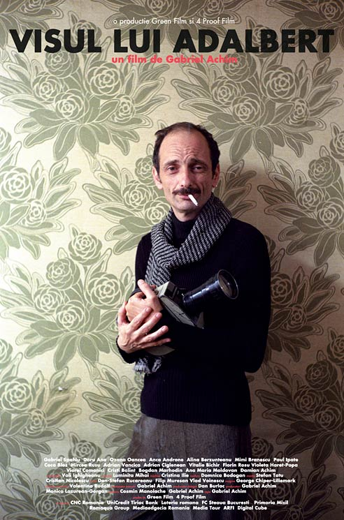 Visul lui Adalbert - un film de Gabi Achim, lansat pe 11 iunie la TIFF