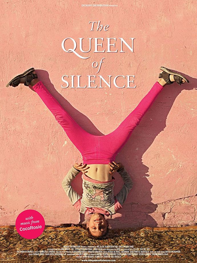Recomandarea zilei la OWR: The Queen of Silence. Deseara la MTR, de la 21.00