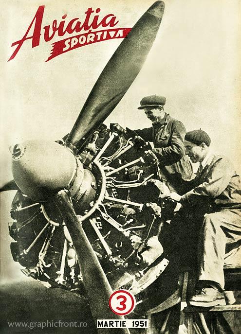 Aviația Sportivă (1950-1954)