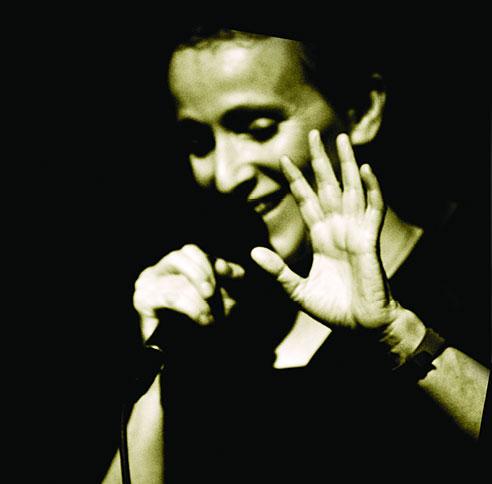 Alexander Bălănescu Quartet și Sanda Weigl, Concert