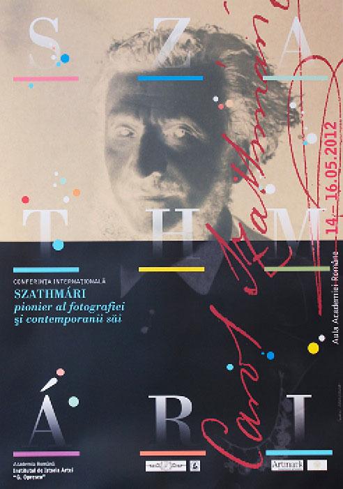 Încă două zile, Expoziția Afiș +, de Ioan Cuciurcă, 28 mai - 8 iunie 2013, Galeria Simeza