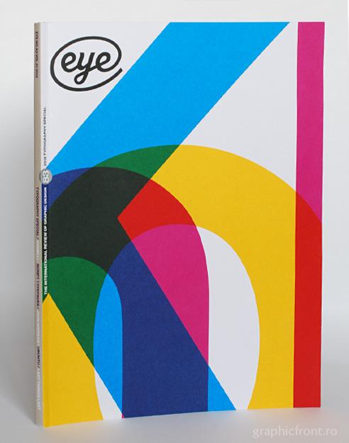Semne de viaţă sub un pumn de fier (articol despre proiectul GF, publicat in Eye Magazine, Nr. 83)