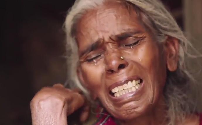 Fiica Indiei - cea mai teribilă poveste despre violența umană