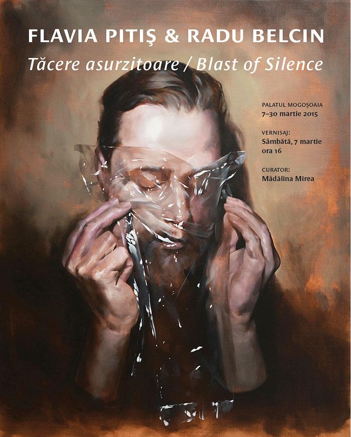 Blast of Silence - Câte imagini, tot atâtea poveşti. Vernisaj, sâmbătă, 6 martie, ora 16.00, Palatul Mogoșoaia.