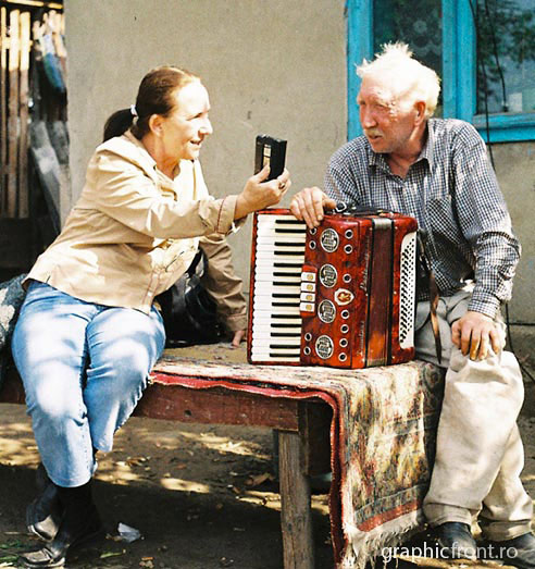 În căutarea fructului oprit - discuție cu Speranța Rădulescu, etnomuzicolog