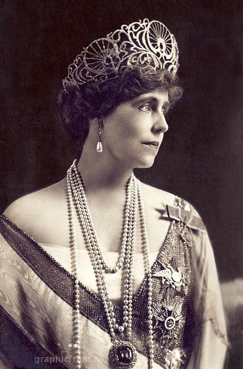 Regina Maria a României - Povestea vieții mele
