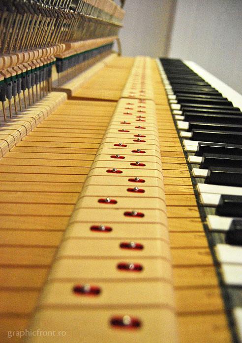 Muzeul Intrumentelor Muzicale din Berlin
