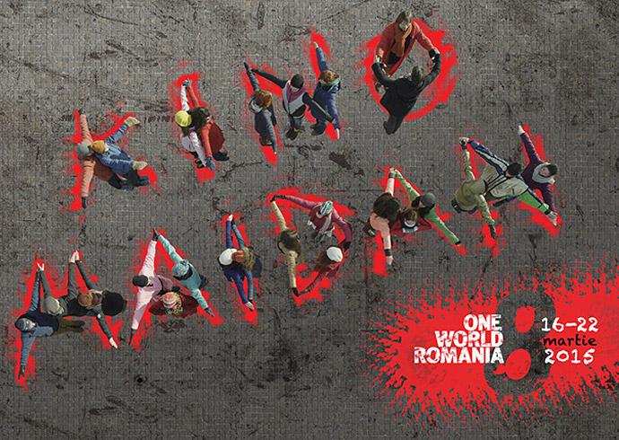 50 de zile rămase până la a 8-a ediție One World Romania!