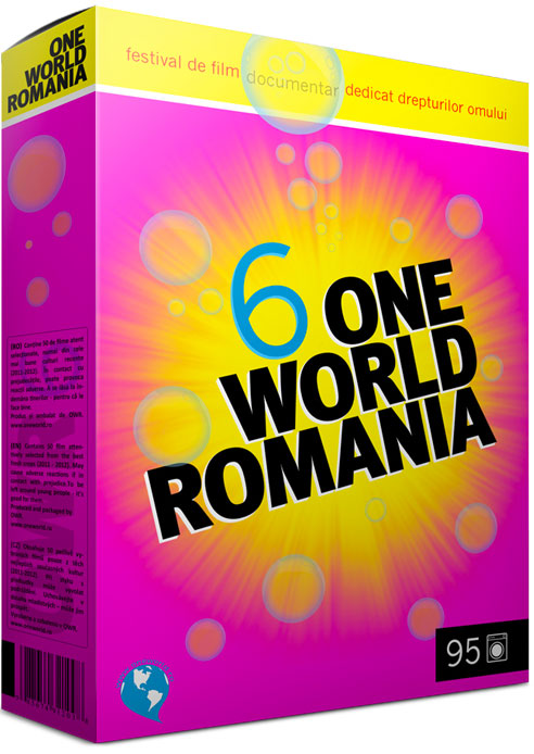 Trebuie să-ți placă ce faci! Interviu cu Ana Blidaru, director executiv One World Romania