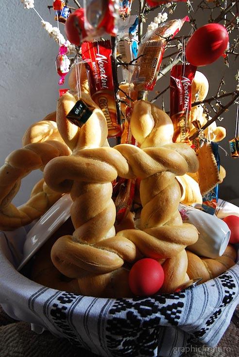 Obiceiuri premergătoare sărbătorii Sfintelor Paști.