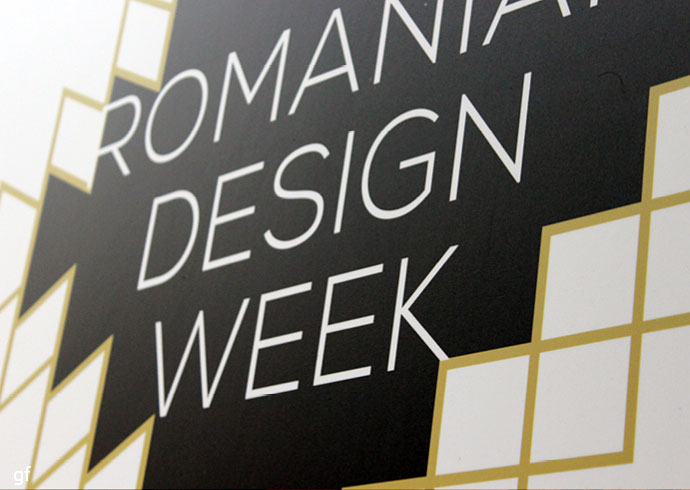 Romanian Design Week 2015 - Hanul Gabroveni (75 fotografii)