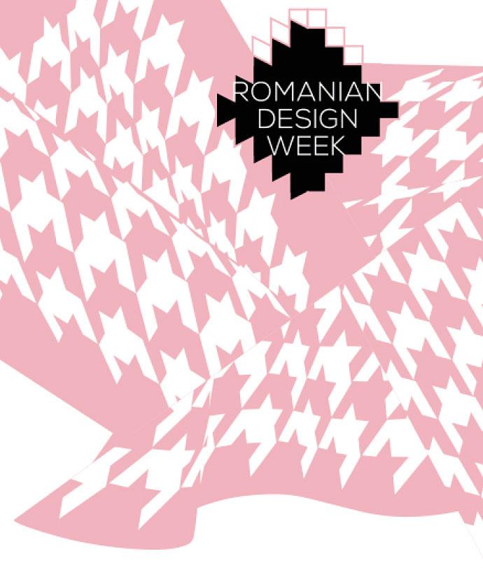 Trei proiecte ale Atelierului de grafică selectate la Romanian Design Week 2015 - Hanul Gabroveni, începând cu 15 mai 2015