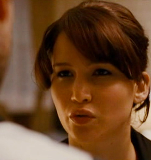 Oscar pentru Jennifer Lawrence. Silver Linings Playbook