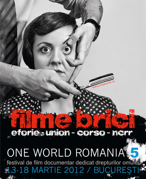 One World România, 13-18 Martie