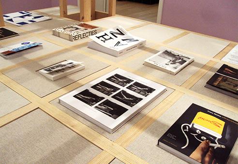 Cele mai frumoase cărți olandeze 2012 | Stedelijk Museum, Amsterdam | 14.09-27.10.2013