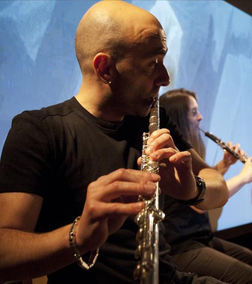 Muzică făcută în tăcere - Imago Mundi