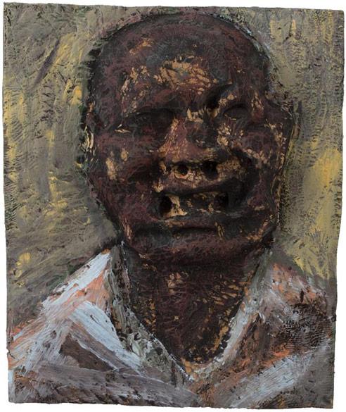 EPHEMERA -  József Gaál. A doua expoziție Uj Kriterion