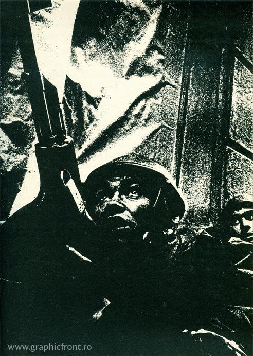 Revoluția română la Mizil